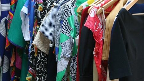 Устойчива мода - как да се грижите за природата и гардероба си