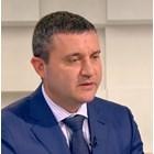 Горанов: Системата на НАП е в минимален процент копирана, но не е манипулирана