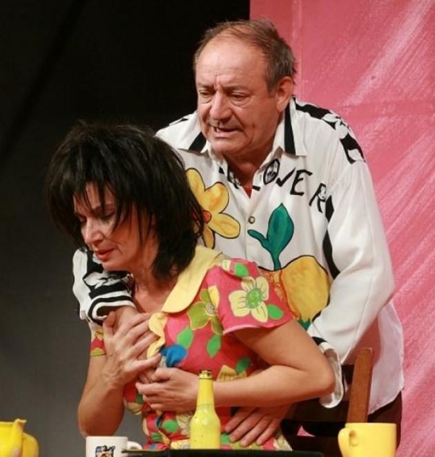 Актьорът Антон Радичев: Ламбо ме ожени!
