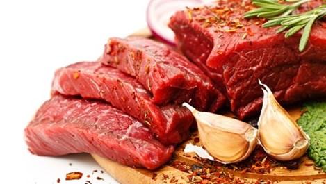 По-малко месо, по-малко сърдечни болести