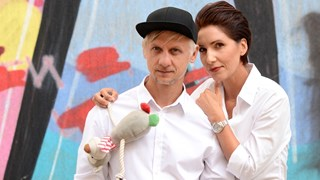 Маргита Гошева и Иван Бърнев: Човек трябва да живее вертикално, а не хоризонтално
