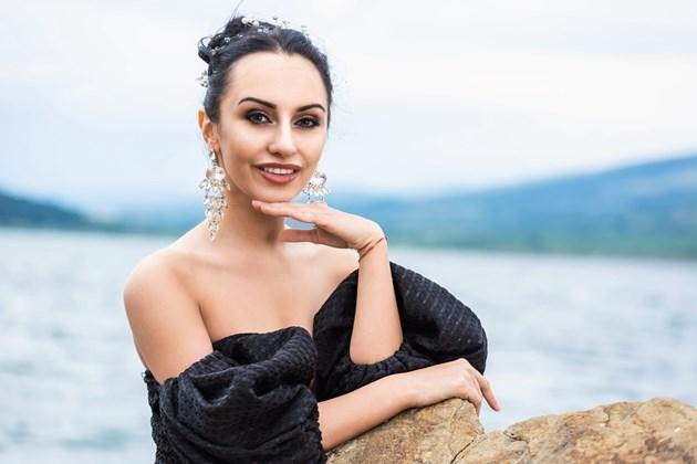 Най-красивата БГ студентка Габриела Славчева: Гаджето ми ме малтретираше!