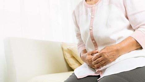 Рецепта при киселини и болка в корема