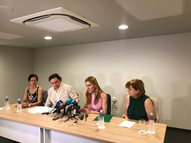 Ангелкова: Работим индивидуално за всеки от пазарите в топ 10 за България