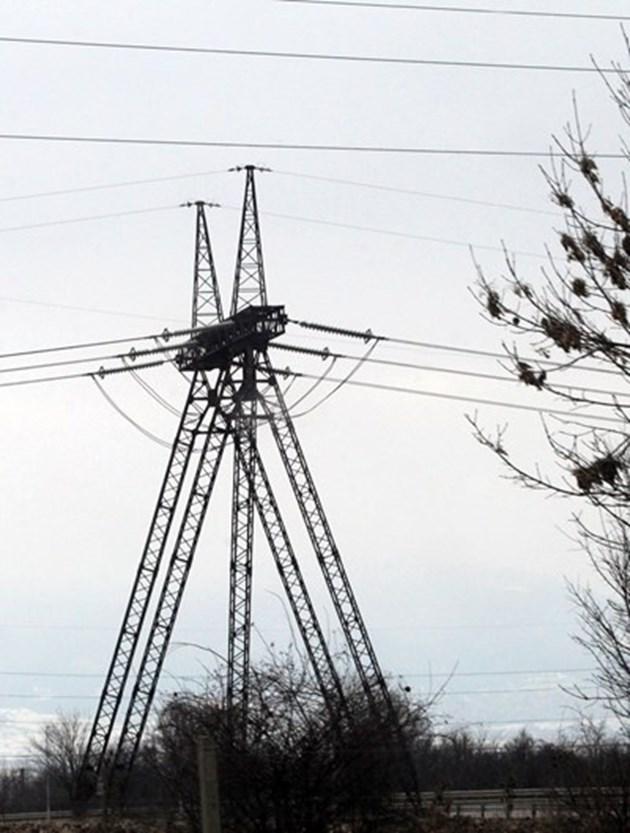 Бизнесът излиза на протест заради цената на тока
