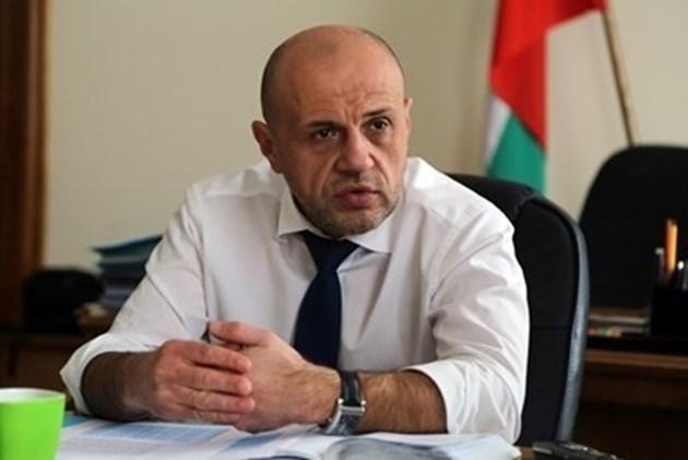 Томислав Дончев: Подготвя се закон за индустриалните зони