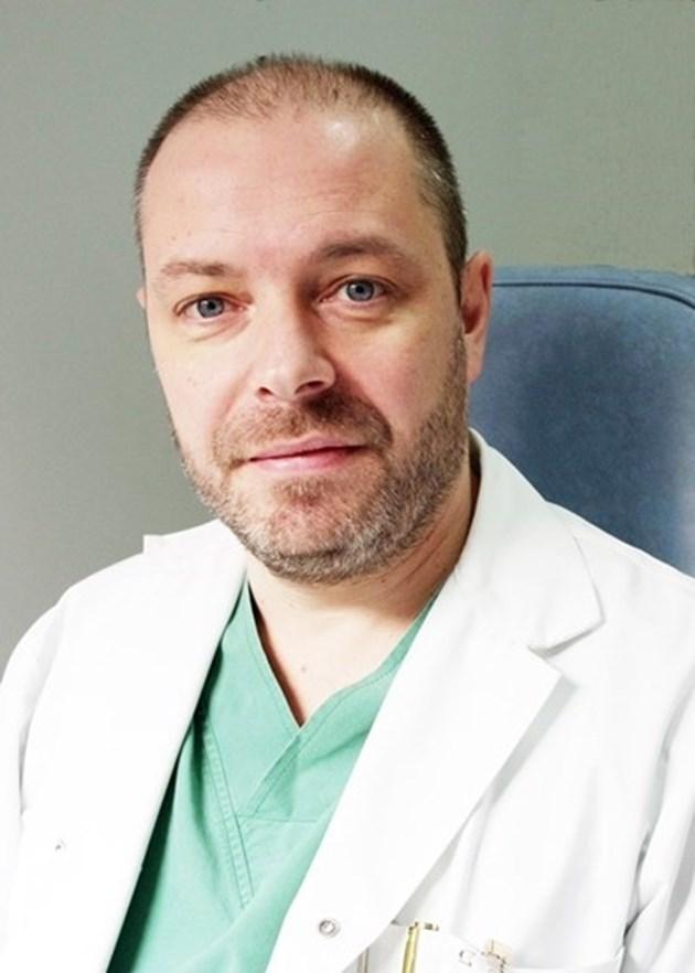 Проф. д-р Габровски: Лекарите са призвани да спасяват животи, не да събират трупове
