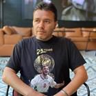Братът на Христо Стоичков - Цанко: Едва оцелях след COVID-19!