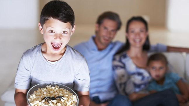 20 идеи за вечерна забава за цялото семейство