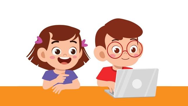 Ценните умения, които изучаването на технологии в най-ранна възраст може да възпита у децата