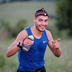 """Рекордьорът от """"Витоша 100"""" Кристиян Кирилов: Последните 20 км се минават с воля"""