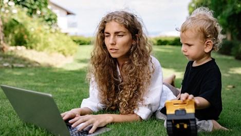 Дигитален център за социални услуги за деца и родители
