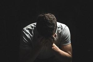 За мъжете е полезно да плачат