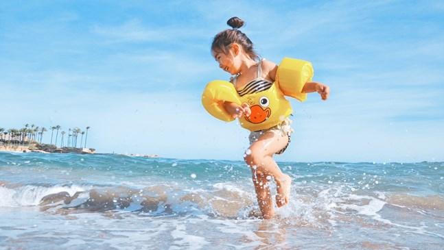 6 неща, от които да пазим детето през лятото