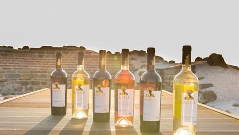 Kabile – вино, вдъхновено от траките