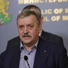 Проф. Кантарджиев: Берем плодовете на събиранията и абитуриентските балове