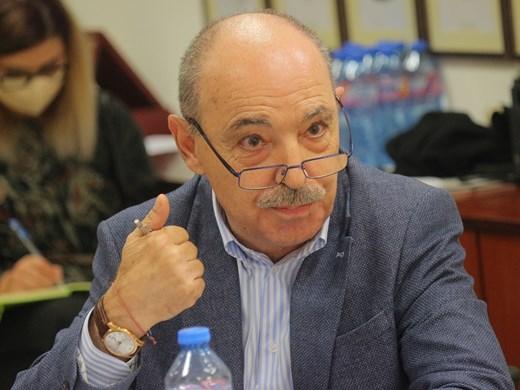 Минчо Коралски: Пенсионните фондове са кошчета за боклук, в които си хвърляме  парите
