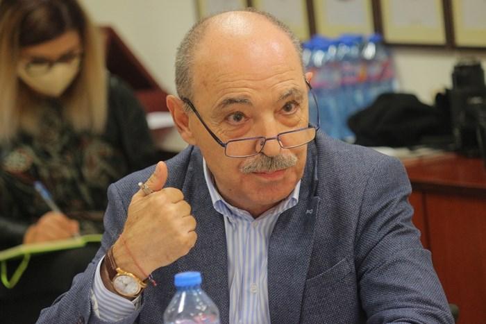 Минчо Коралски