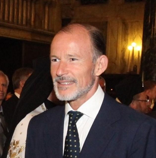Княз Кирил Преславски - отличникът по квантова физика, който става успешен финансист в Лондон