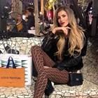 Мис България избяга в Барселона