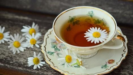 5 билки, които помагат при възпаление на горни дихателни пътища