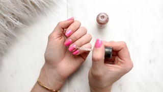 Да укрепим ноктите през пролетта