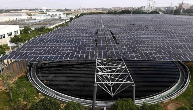 Изследване: Слънчевата енергия в Китай по-евтина от мрежовата електроенергия