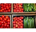 Само краставиците и доматите поевтиняха през май