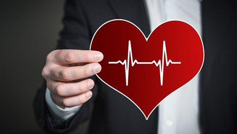 6 признака за инфаркт