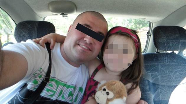 Ужас! 3 г. баща изнасилва малолетната си дъщеря