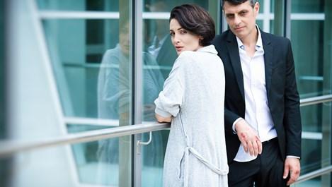 """Диана Димитрова: Новият сезон на """"Откраднат живот"""" ми е предизвикателство и фаворит"""