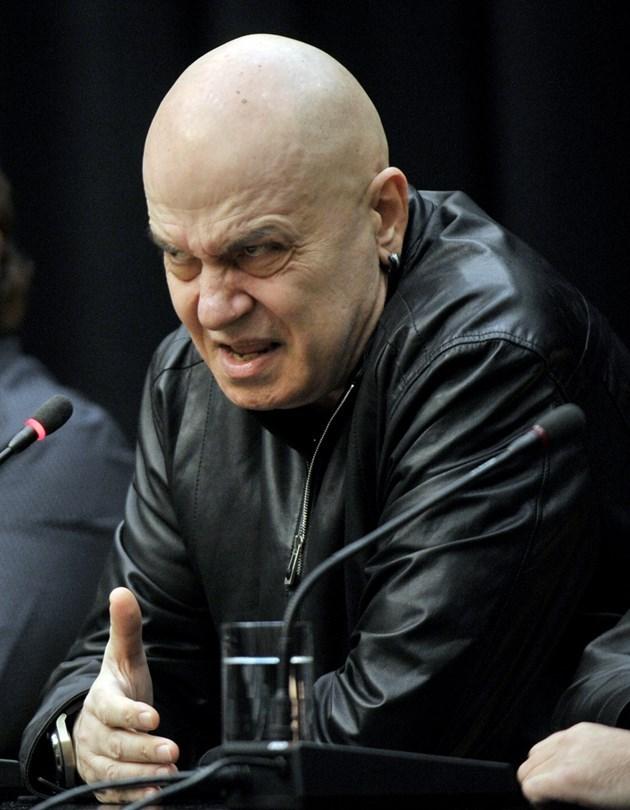 Слави: От вчера депутатите са с по-високи заплати
