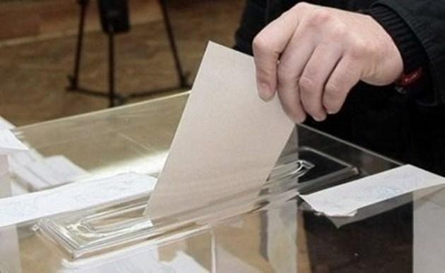 При 74.92% обработени протоколи: ГЕРБ убедително води с 439 909 гласа