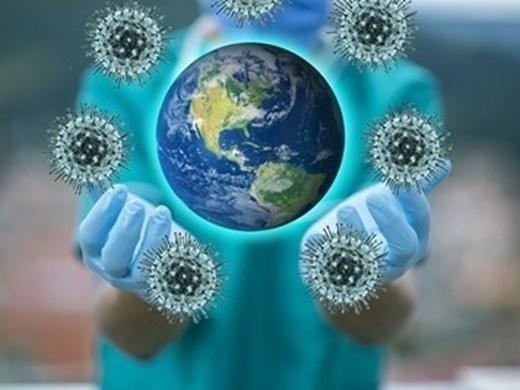 Смъртните случаи по света, свързани коронавируса, са вече над 3 милиона