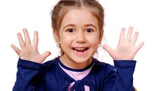 Как да приучим детето да мие ръцете си
