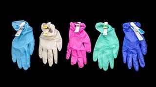 Ето защо не трябва да носим ръкавици в магазина