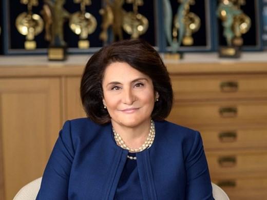 Виолина Маринова - емблематичното лице на Банка ДСК