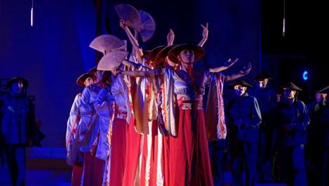 """""""Турандот"""" на Парма ОперАрт и Държавна опера Варна e на 25 октомври в зала 1 на НДК"""