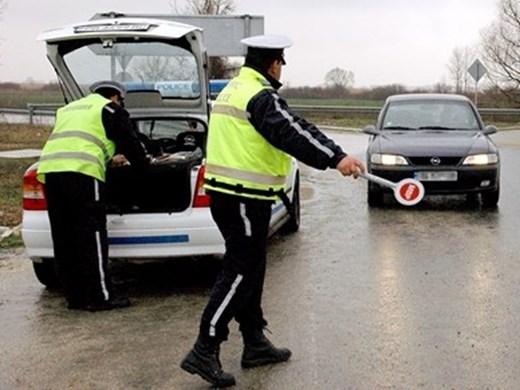 Две жени се оказаха най-големите пътни нарушители в Пловдив