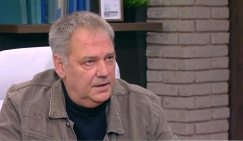 Стефан Тамбуев. Кадър: bTV