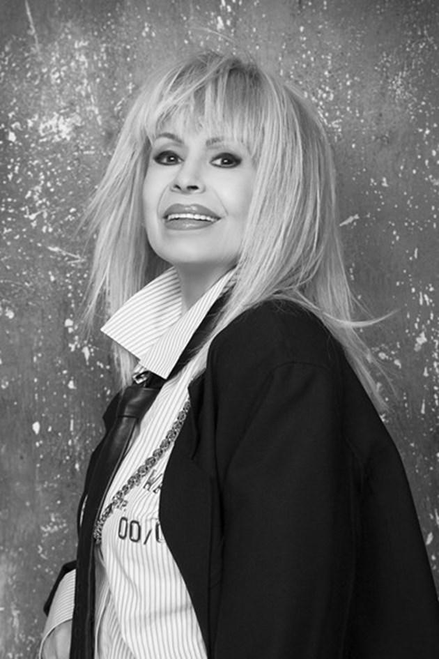 Лили Иванова готви голям концерт в София