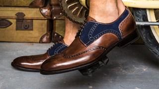 От какво се правят най-добрите обувки?