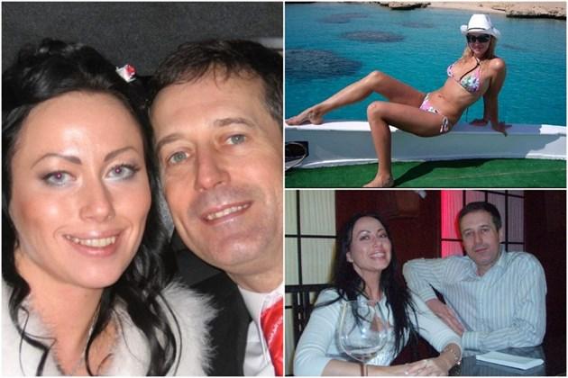 Бивша танцьорка на пилон е обвинена за убийството на мъжа си, искала милионите му
