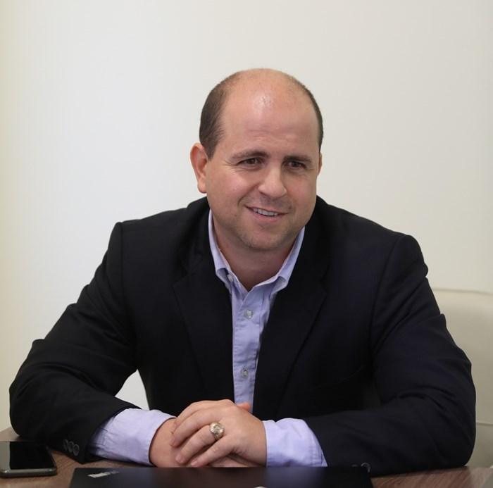 Милен Марков