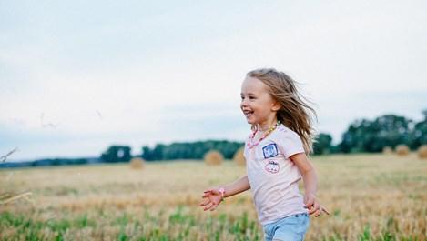 8 странни типа детско поведение и тяхното значение