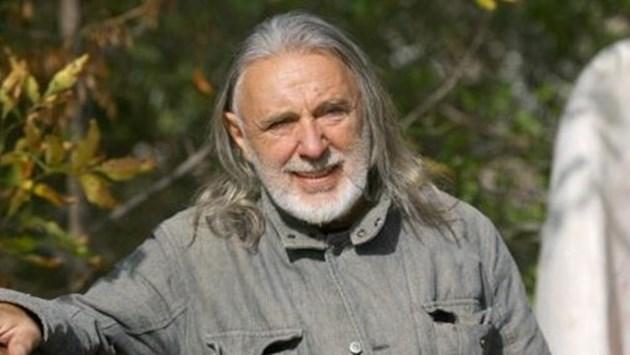 Ставри Калинов в тайно скривалище след обира