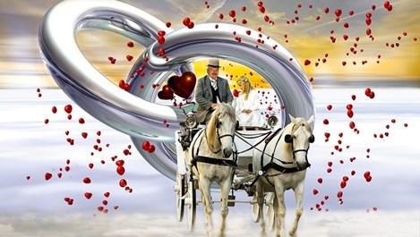Кои са по-удовлетворени - семейните или неженените