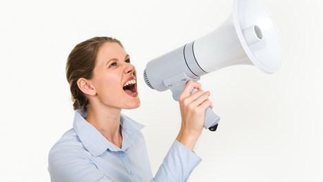 Хората критикуват в другите онова, което не харесват в себе си