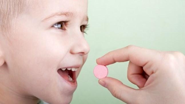 Защо Витамин Е е важен за детето