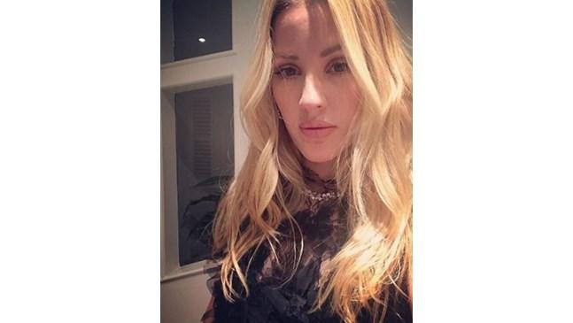 Певицата Ели Голдинг ще става майка